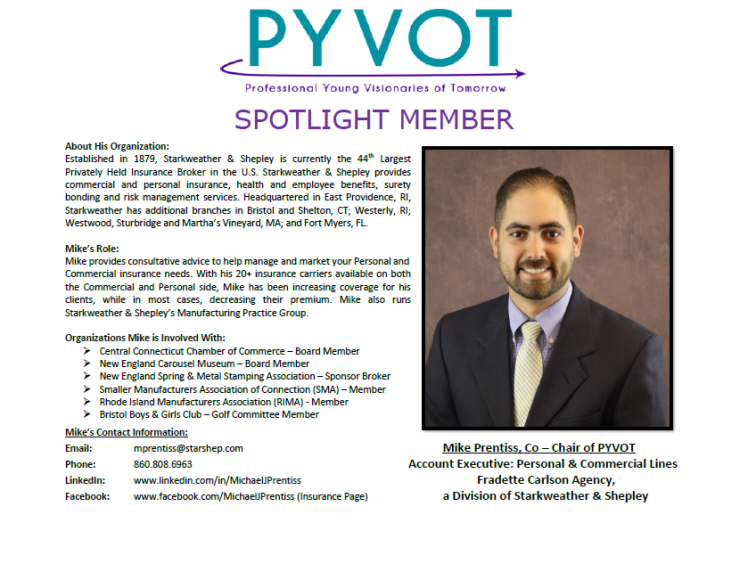 Spotlight Member - Mike Prentiss.PNG
